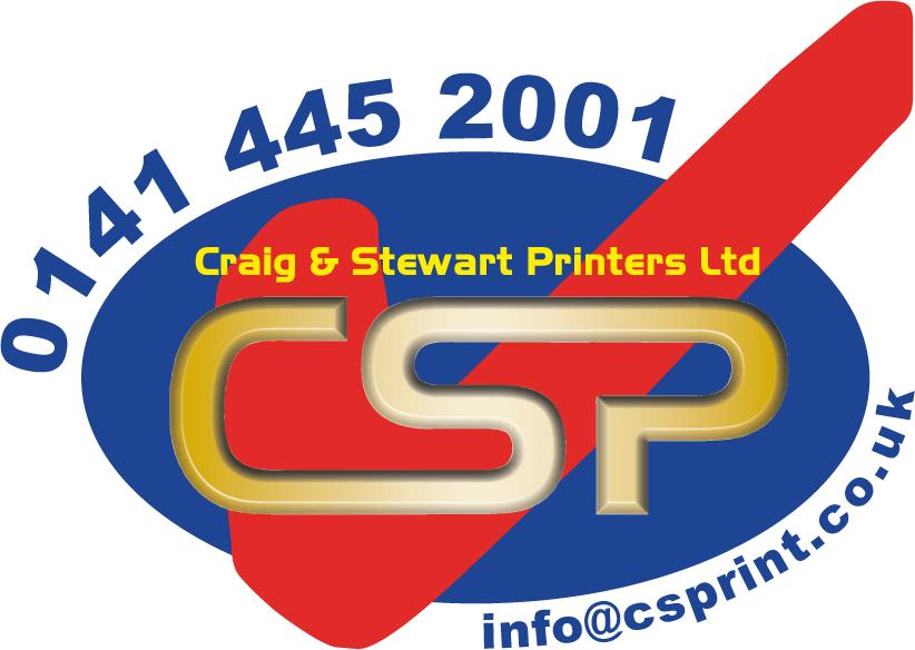 Craig and Stewart Printers